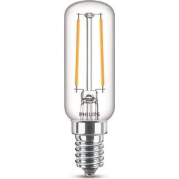 Philips Candle LED Lamps 2.1W E14