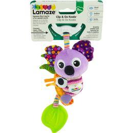 Lamaze Walla Walla Koala™ On-the-Go Baby Toy