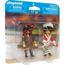 Playmobil Mystic Pirates 70273
