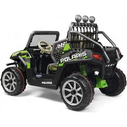 Peg-Pérego Polaris Ranger RZR Green Shadow 24V