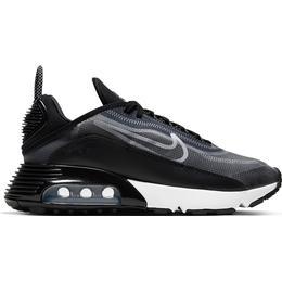 Nike Air Max 2090 W - Black/Metallic Silver/White