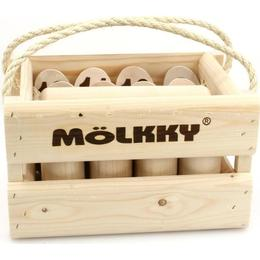 Tactic Mölkky Wooden Box
