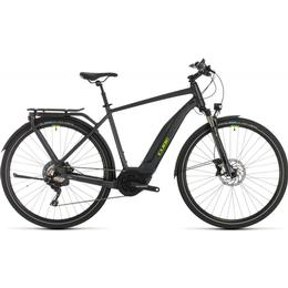 Cube Touring Hybrid EXC 500 2020 Male