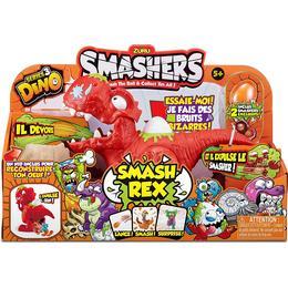 Zuru Smashers Series 3 Dino Smash Rex