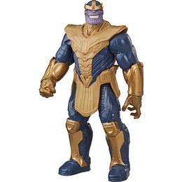 Hasbro Marvel Avengers Titan Hero Series Blast Gear Deluxe Thanos