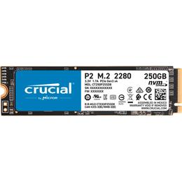 Crucial P2 CT250P2SSD8 250GB