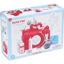 Le Toy Van Doctor's Set