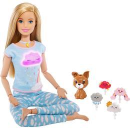 Barbie Wellness Meditation GNK01