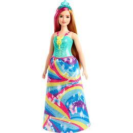 Barbie Dreamtopia Princess Doll