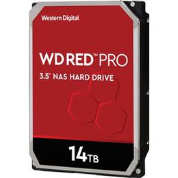 Western Digital Red Pro WD141KFGX 14TB