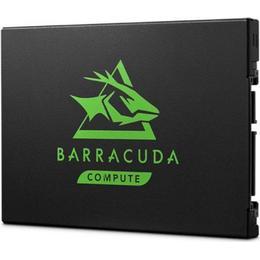 Seagate BarraCuda 120 SSD ZA250CM10003 250GB