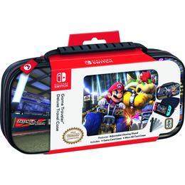 Bigben Switch Travel Case Mario Kart NNS50B