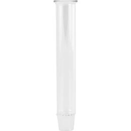Klong Flora Glass Insert 16cm Candlestick Accessories