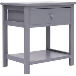 vidaXL 242872 Bedside Tables