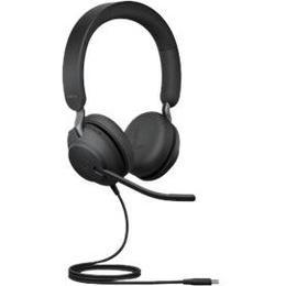 Jabra Evolve2 40 UC Stereo