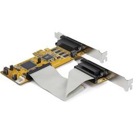 StarTech.com PEX8S1050LP