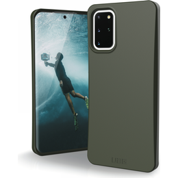 UAG Biodegradable Outback Series Case for Galaxy S20+