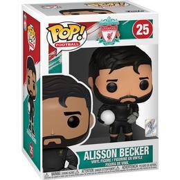 Funko Pop! Sports Premier League Alisson Becker
