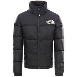 The North Face Youth 1996 Retro Nuptse Down Jacket - TNF Black (NF0A3NOJ)