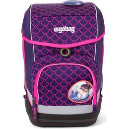 Ergobag Cubo School Backpack - Pearl DiveBear