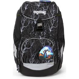 Ergobag Pack School Backpack - Super ReflectBear Glow