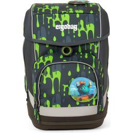 Ergobag Cubo School Backpack - GlibbBear