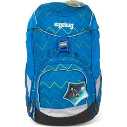 Ergobag Pack School Backpack - LiBearo 2:0