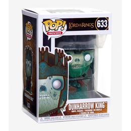 Funko Pop! Movies Lord of the Rings Dunharrow King