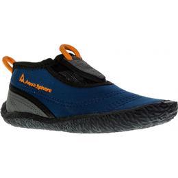 Aqua Sphere Beachwalker Xp Jr - Blue/Orange