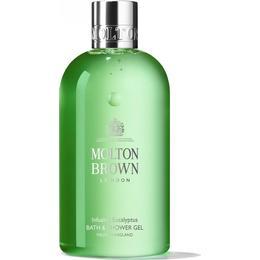 Molton Brown Infusing Body Wash Eucalyptus 300ml