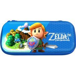 Hori Nintendo Switch The Legend of Zelda: Link's Awakening Hard Pouch