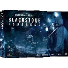 Games Workshop Warhammer Quest: Blackstone Fortress