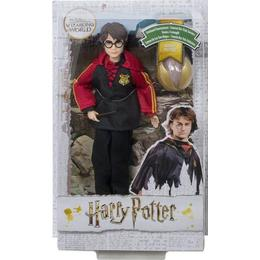Mattel Harry Potter Collectible Triwizard Tournament Doll
