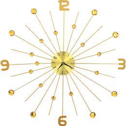 vidaXL 283857 70cm Wall clock