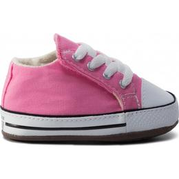 Converse Infant Chuck Taylor All Star Cribster - Pink