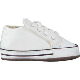 Converse Infant Chuck Taylor All Star Cribster - White/ Natural Ivory/White