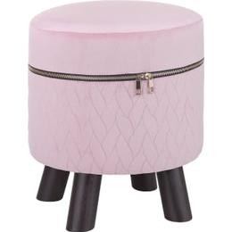 Beliani Appie 37cm Foot Stool