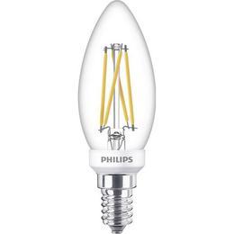 Philips 10.4cm LED Lamps 6W E14