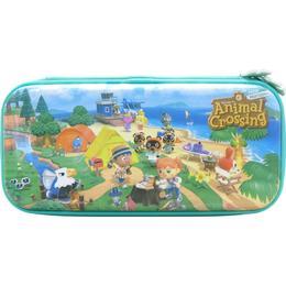 Hori Nintendo Switch Premium Vault Case - Animal Crossing: New Horizons