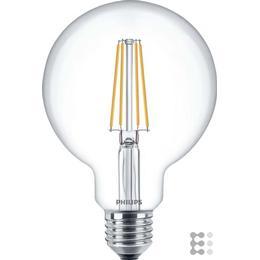 Philips CLA D LED Lamp 8W E27