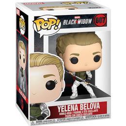 Funko Pop! Movies Black Widow Belova