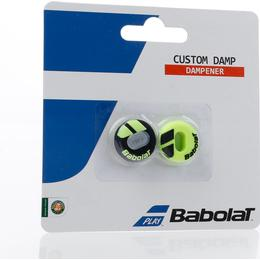 Wilson Custom Damp 2-pack