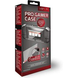 Venom Switch Lite Pro Gamer Shell Case and Screen Protector