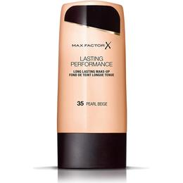 Max Factor Lasting Performance Foundation #35 Pearl Beige