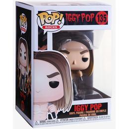 Funko Pop! Rocks Iggy Pop