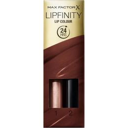 Max Factor Lipfinity Lip Colour #355 Ever Lustrous