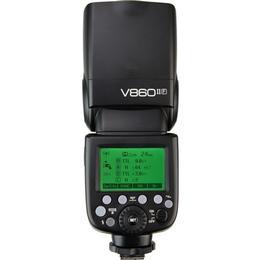 Godox V860II for Fujifilm