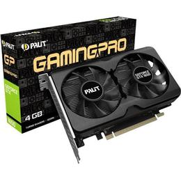 Palit Microsystems GeForce GTX 1650 GamingPro HDMI 2xDP 4GB
