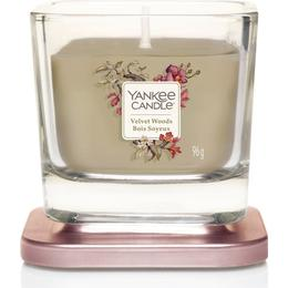 Yankee Candle Velvet Woods Small Scented Candles