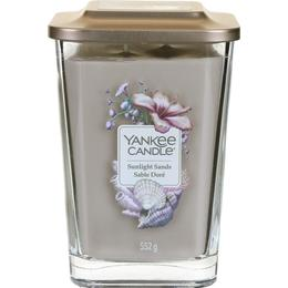 Yankee Candle Sunlight Sands Large 2 Wick Scented Candles